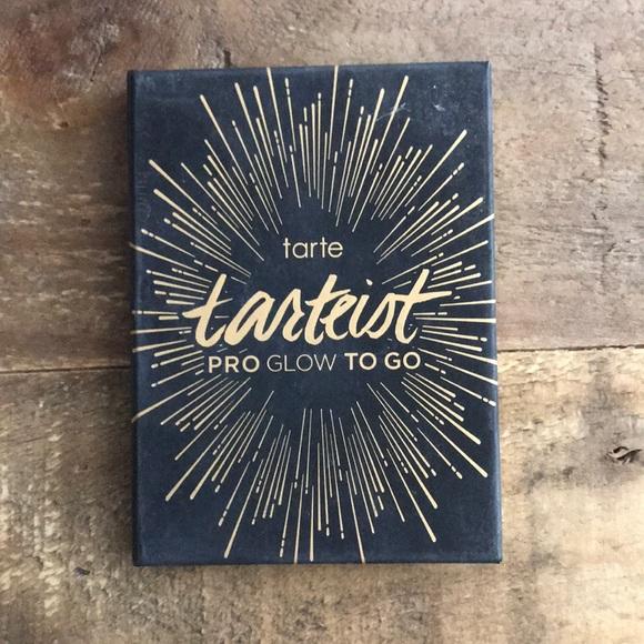 tarte Other - Tarteist Pro Glow To Go